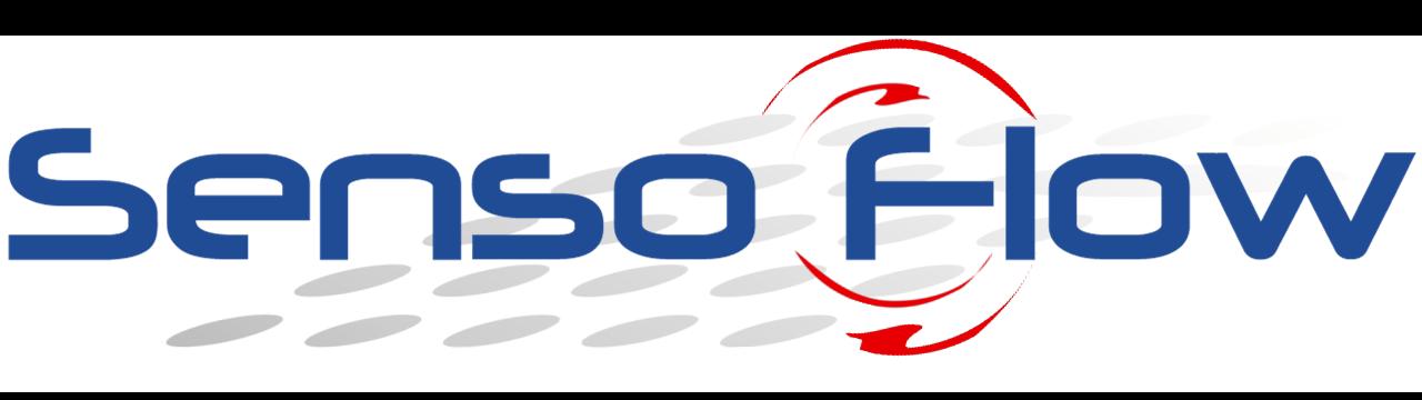 Logo - SensoFlow Vof/Snc
